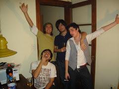 promiscua 2007