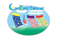 We are a conkerrcancer pillowcases for patients drop off location!