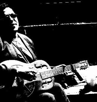 Busker's Blues