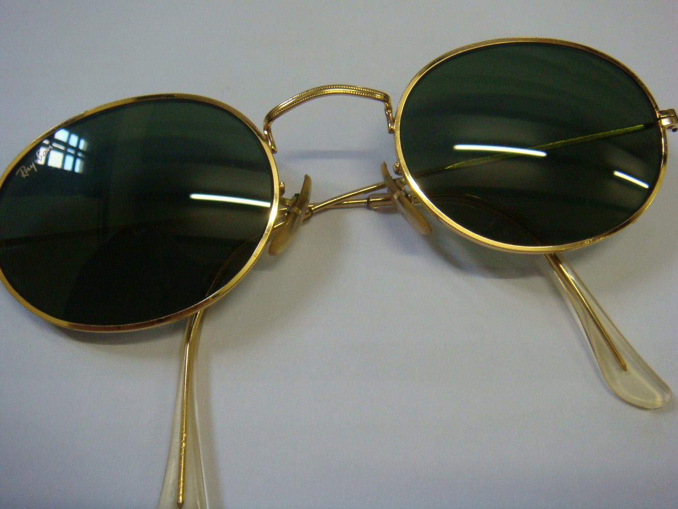 ff082c89c6 Ray Ban John Lennon Sunglasses « Heritage Malta