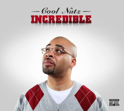Cool Nutz - Incredible (2010)