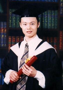 Caason Ching Jin Yuan