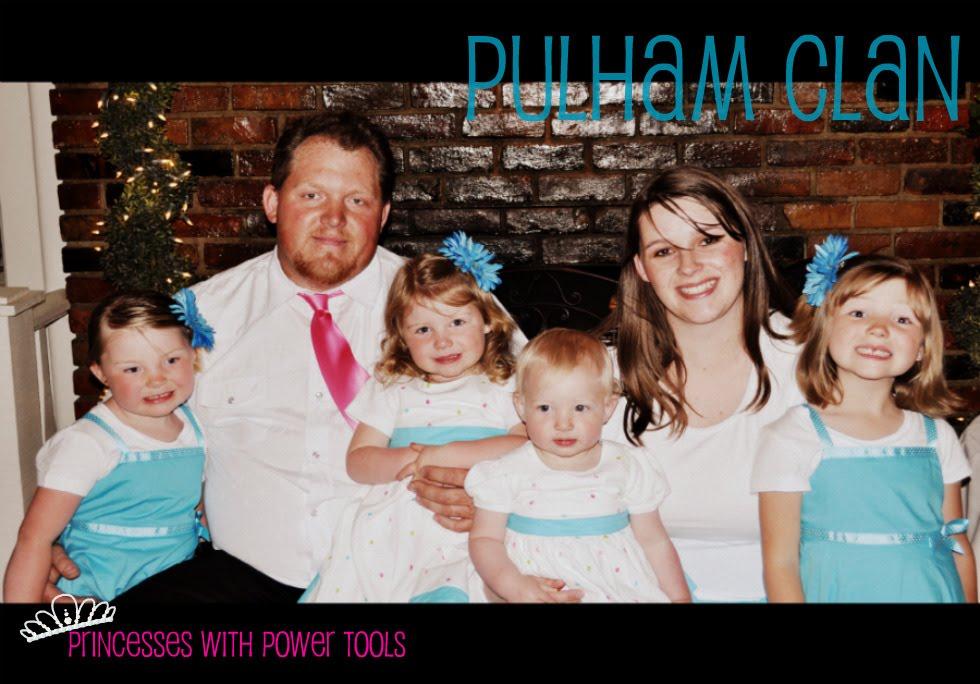 Pulham Clan