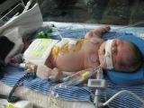 In the Children's NICU