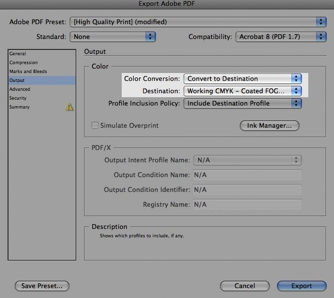 convert rgb pdf to cmyk freeware
