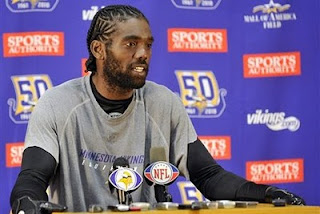 Randy Moss Waived