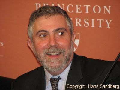 paul krugman the conscious of a liberal The conscience of a liberal: book summary and reviews of the conscience of a liberal by paul krugman.