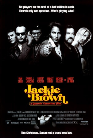 Jackie Brown Legendado