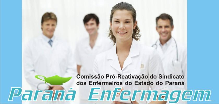 Paraná Enfermagem