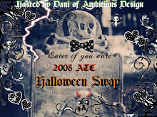 Halloween swap!