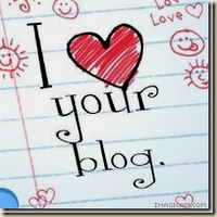 i heart your blog