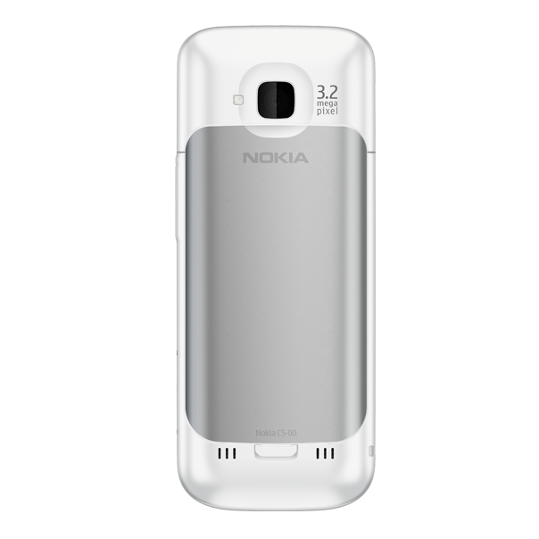 Nokia C5 has every quality to attract you with its specific media and