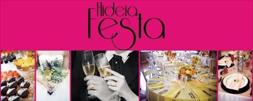 Hideia Midia - Hideia Festa
