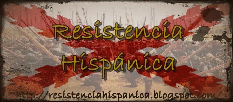 Resistencia Hispánica