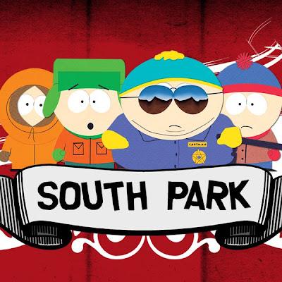 South Park Season 16 episode online download