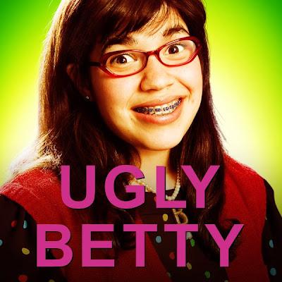 Ugly Betty, Season 2. Ugly Betty, Season 1. Posted by Josh at 6:20 PM