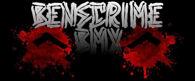 Benscrime-BMX