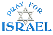 OREMOS POR ISRAEL