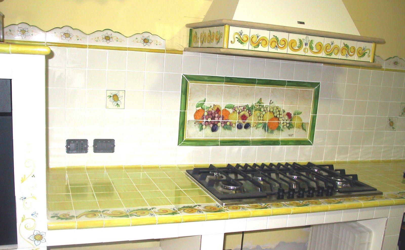 Cucine Rossana Catalogo : Vico condotti cucine e bagni in muratura