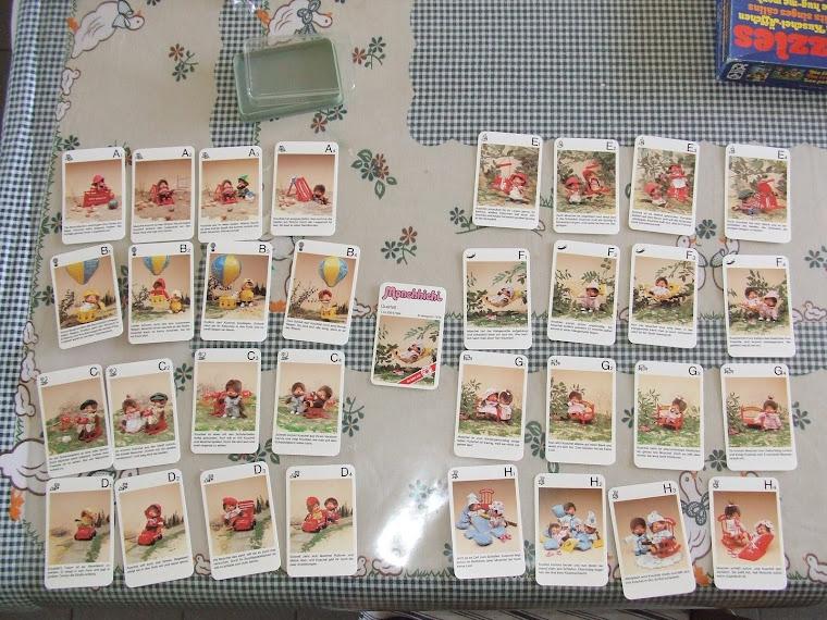 jeu de cartes Allemand
