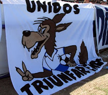 """Unidos Triunfaremos"""