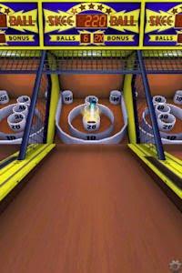 Skee-Ball app