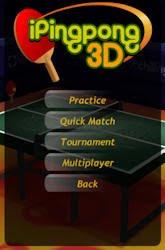 iPingpong 3d App