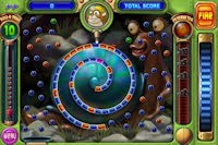 Peggle application