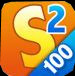 Scramble 2 by Zynga