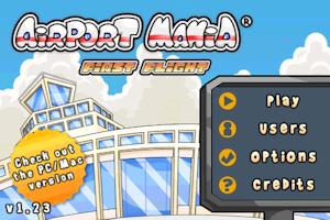 airport mania app review
