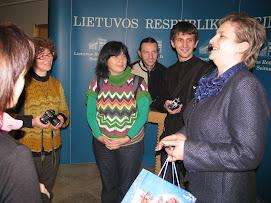 Спілкуємось з депутатом Литовського сейму про проблеми виховання