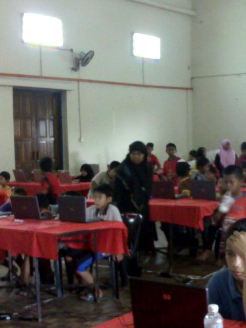 KARNIVAL JOM INTERNET (Negeri Selangor)