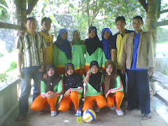 Juara1 B. Volly Putri   Th.2008