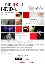 EXPOSIÇÃO DOS EDITORIAIS - 2009