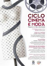 CICLO CINEMA E MODA EM AGOSTO NA PUC-SP