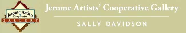 Sally Davidson