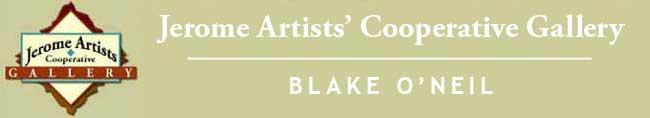 Blake O'Neil
