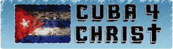 Cuba4Christ