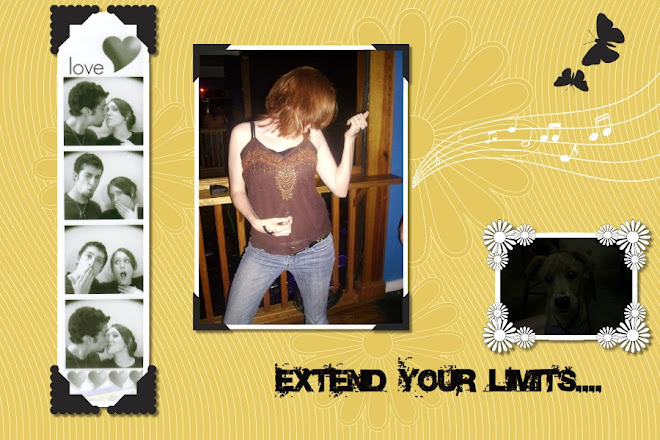 Extend Your Limits