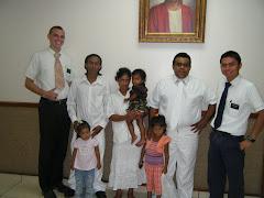 Baptism 12/19/09