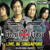 Iron Cross and Lay Phyu's Live Concert in Singapore