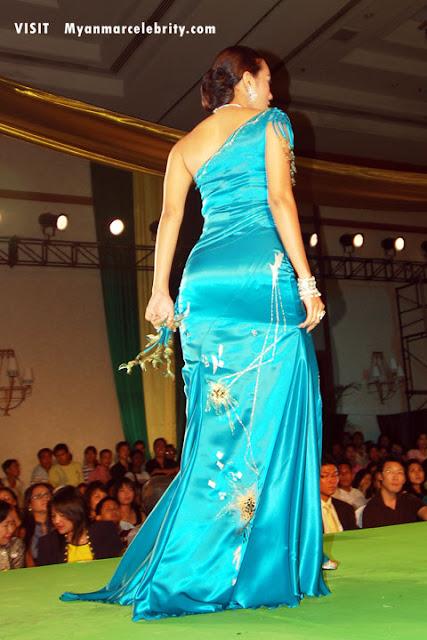 Myanmar sexy model girl,