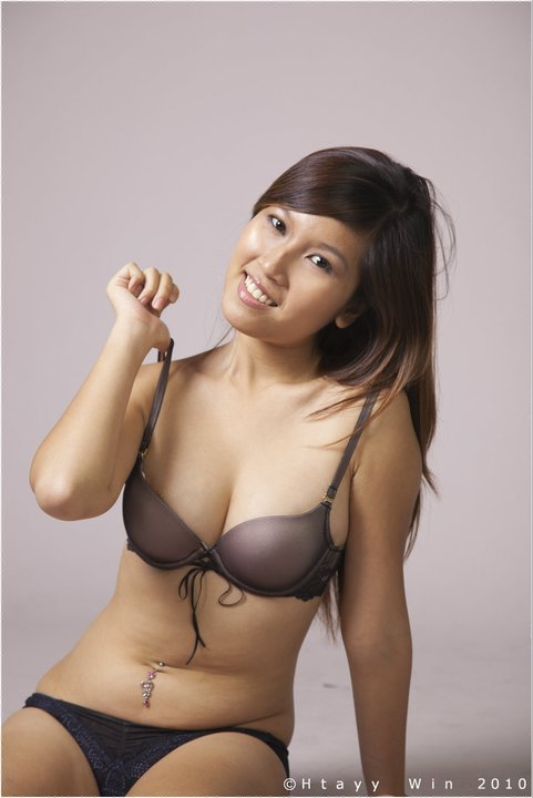 Myanmar model patricia s hot sexy images