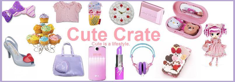 CuteCrate