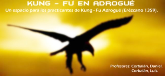Artes Marciales Kung - Fu en Adrogue