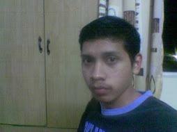 Mohamed Solehan Bin Borhan A123122