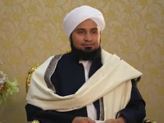 Al Habib Ali Al Jufri