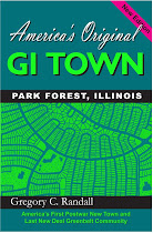 GI Town Kindle now available