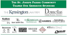 St. Joseph School PSO&#39;s Angel Plan Sponsors