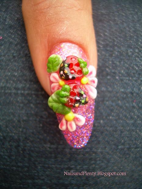 nails & chocolate